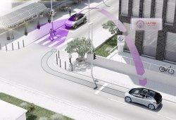 Los primeros Volkswagen con tecnología pWLAN llegarán en 2019