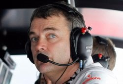 Williams hace oficial el fichaje de Dave Redding y la salida de Steve Nielsen