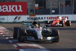 """Wolff: Hamilton y Vettel, """"sin contemplaciones"""" a partir de ahora"""