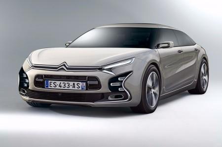 Citroën C5 2019: se avecinan cambios muy radicales para el modelo francés