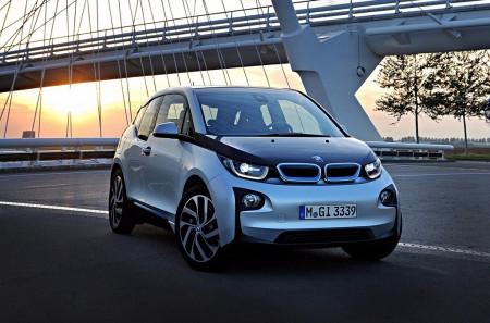 Tienda Online BMW i: comprar un BMW por internet ya es posible