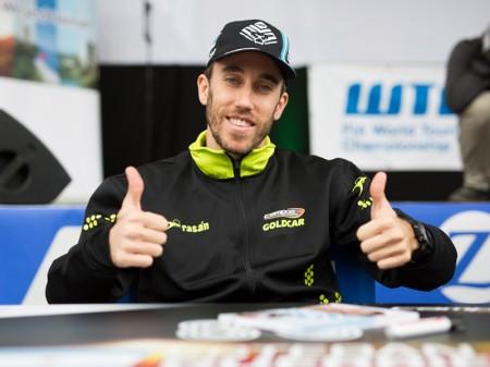 Esteban Guerrieri seguirá con Campos Racing en Argentina