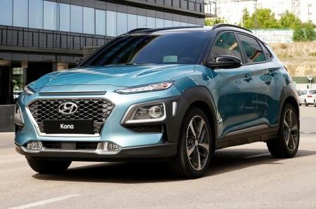 Hyundai Kona 2018: un B-SUV preparado para lidiar con la ciudad