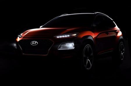 Hyundai Kona: ya conocemos su fecha de presentación