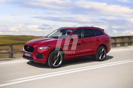 Jaguar J-Pace: te adelantamos el futuro SUV de gran tamaño británico