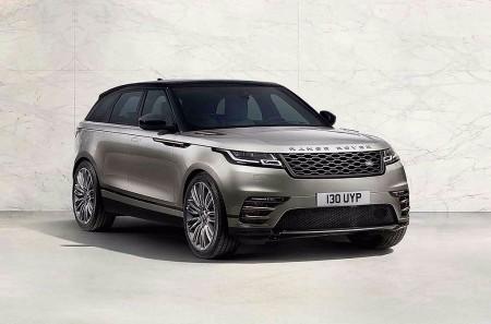 El nuevo Range Rover Velar ya disponible con motor Ingenium de gasolina y 300 CV