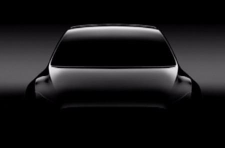 Tesla Model Y: primer anticipo del nuevo SUV eléctrico que llegará en 2019