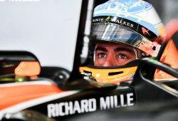 """Alonso: """"La IndyCar es una posibilidad, estoy abierto a otros campeonatos"""""""