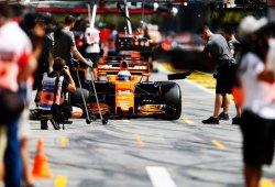 """Alonso: """"Sé los puntos fuertes que tenemos y qué mejorar"""""""