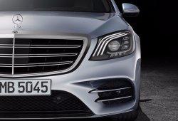 Daimler llamará a revisión voluntaria a 3 millones de coches diésel en Europa