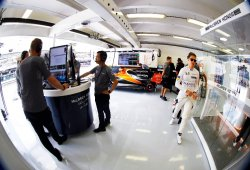 Septiembre, fecha límite para que McLaren decida su motor de 2018