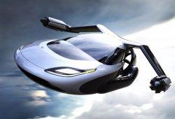 Geely se hace con Terrafugia: los coches voladores vendrán de China