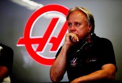 """Gene Haas: """"Mantendremos a Grosjean y Magnussen en 2018"""""""