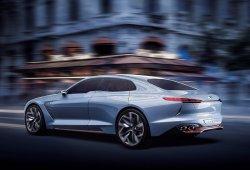 Genesis registra nuevos nombres relacionados con sus futuros modelos