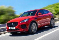El nuevo Jaguar E-Pace frente a sus rivales directos