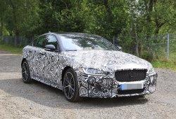 Un primer vistazo al Jaguar XE SVR 2018, la versión más deportiva
