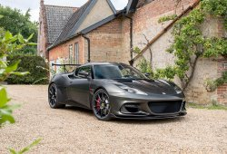 Lotus Evora GT430: el coche de calle más potente jamás creado por la marca