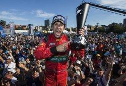 Lucas di Grassi, un estoico campeón de la Fórmula E