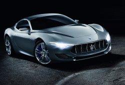 Los nuevos Maserati que lleguen a partir de 2019 tendrán mecánicas electrificadas