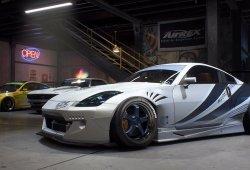 En Need for Speed Payback podrás crear coches casi desde cero