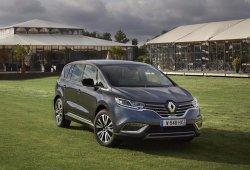Precios del Renault Espace 2017: el renovado crossover ya está a la venta