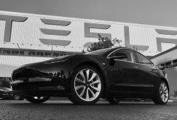 Tesla Model 3: desvelados los precios y especificaciones del nuevo eléctrico asequible
