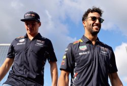 Ricciardo acepta las disculpas de Verstappen y da el tema por zanjado
