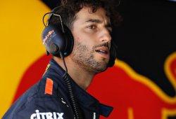 """Ricciardo: """"He llamado perdedor a Max por su forma de pensar"""""""