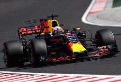 Ricciardo repite y confirma la candidatura de Red Bull