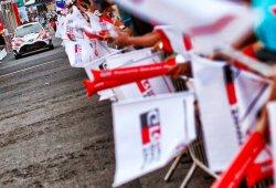 Toyota monopoliza el podio del Rally de Finlandia