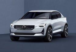 Volvo quiere registrar el nombre S50, ¿se avecina un nuevo modelo?