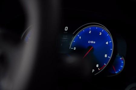 Alpina muestra el primer teaser de su próxima berlina deportiva diesel