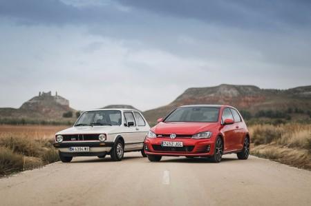 Volkswagen celebra este sábado el GTI Day en el Circuito del Jarama