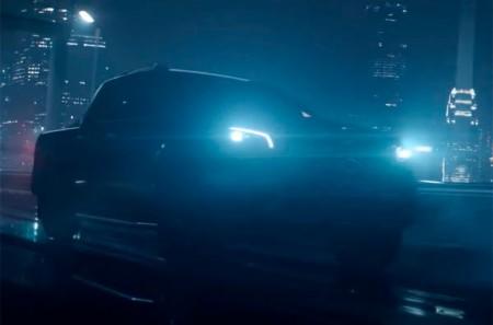 Anticipo en vídeo del nuevo Mercedes Clase X 2018 y fecha de su debut