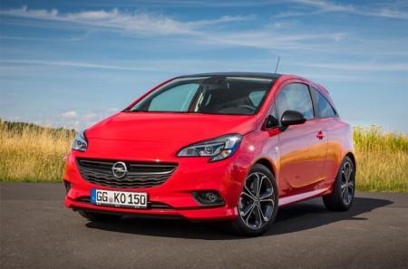 Opel Corsa S: la gama del utilitario alemán recibe una nueva versión deportiva