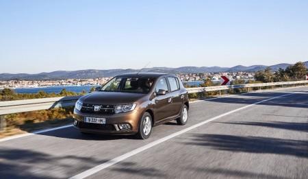 Italia - Junio 2017: Récord para el Dacia Sandero