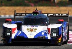 El Dallara P217 ya tiene su primera victoria en LMP2