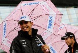"""Borrón y cuenta nueva en Force India: """"Toca olvidarlo todo y trabajar como equipo"""""""