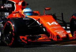 Honda duda entre el motor de Spa y el 'Spec 4' para Alonso en Monza