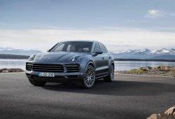 Porsche presenta el nuevo Cayenne 2018 desde Stuttgart