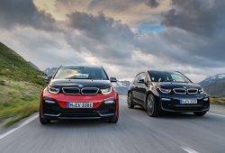 Los nuevos BMW i3 2018 llegan a Alemania con una ligera subida de precios