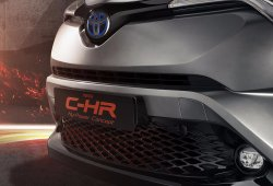Toyota presentará el nuevo Land Cruiser en Frankfurt junto a otras novedades