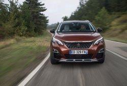 Francia - Julio 2017: El mejor registro para el Peugeot 3008