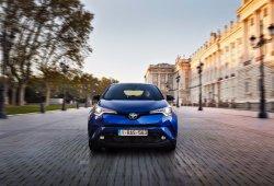 Noruega - Julio 2017: Toyota le arrebata a Volkswagen el primer puesto