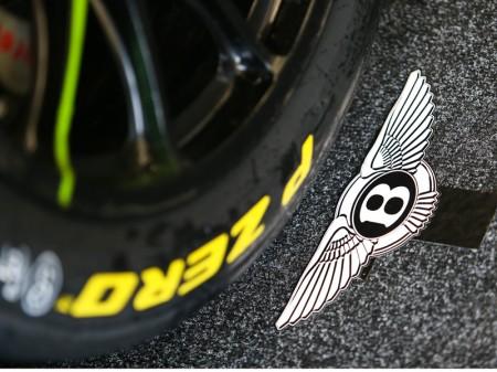 Bentley celebra las 500 carreras del Continental GT3
