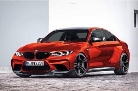 BMW Serie 2 Gran Coupé: así será el nuevo sedán compacto de BMW