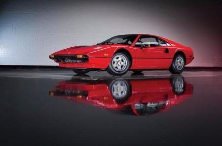 Ferrari Performance Collection: vendida al completo por 16.5 millones de dólares