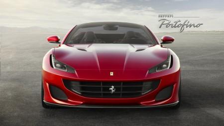 Ferrari Portofino 2018: las 5 claves del nuevo Ferrari de acceso