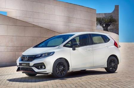 El nuevo Honda Jazz 2018 en todo su esplendor en estas primeras fotos oficiales