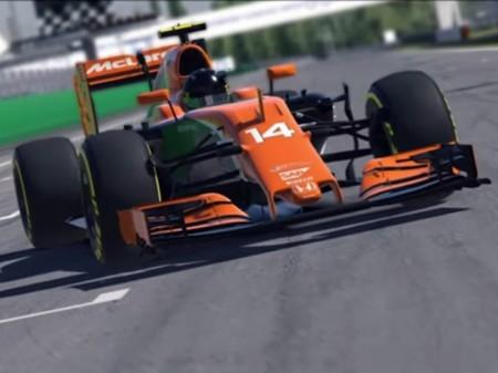 McLaren utilizará iRacing para encontrar a su piloto de simulador